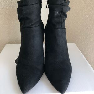 XOXO Shoes - Ankle booties